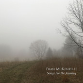 Songs for the Journey by Fran McKendre