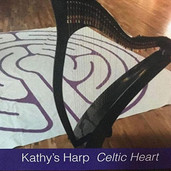 Kathy's Harp Celtic Music