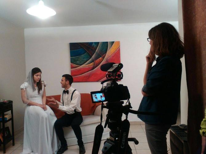Práctica Escénica Actuación Teatral y Audiovisual Universidad Nacional de Cuyo