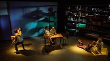 """Estreno de """"Un tercer lugar"""" de Denise Despeyroux en Teatro Español del 16 de noviembre al"""