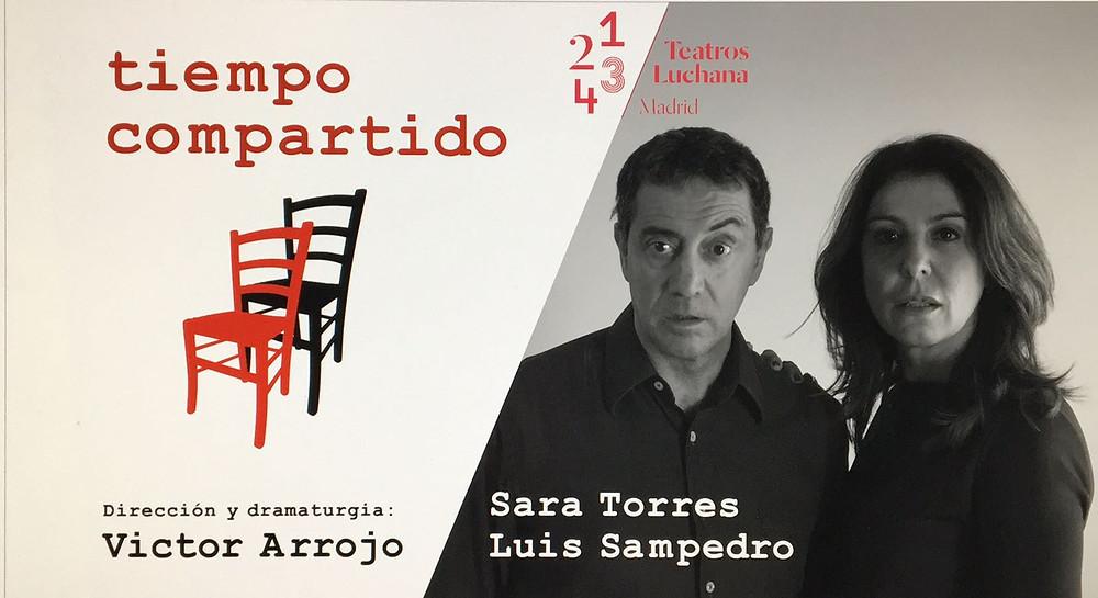 """Proyecto """"El puente"""" es una iniciativa que vincula creadores y propuestas pedagógicas teatrales de Mendoza y Madrid. Este es su primer proyecto en España."""