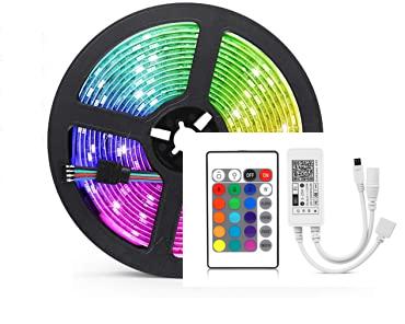 Controlador Tira de luces LED