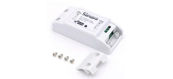Sonoff Básico Interruptor/Luz