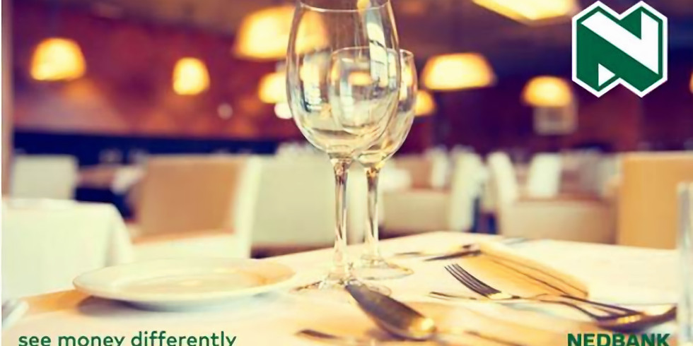 Nedbank Business Banking Dinner: Cape Town