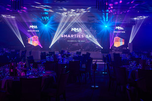 MMA Smarties Awards 2018