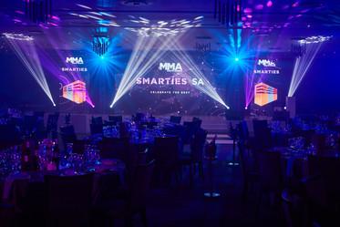 MMA Smarties Awards 2018