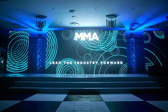 MMA Smarties Awards