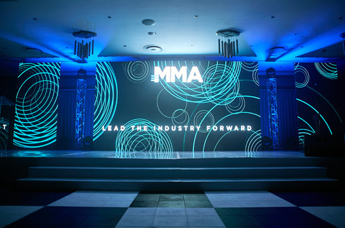 MMA Smarties Awards