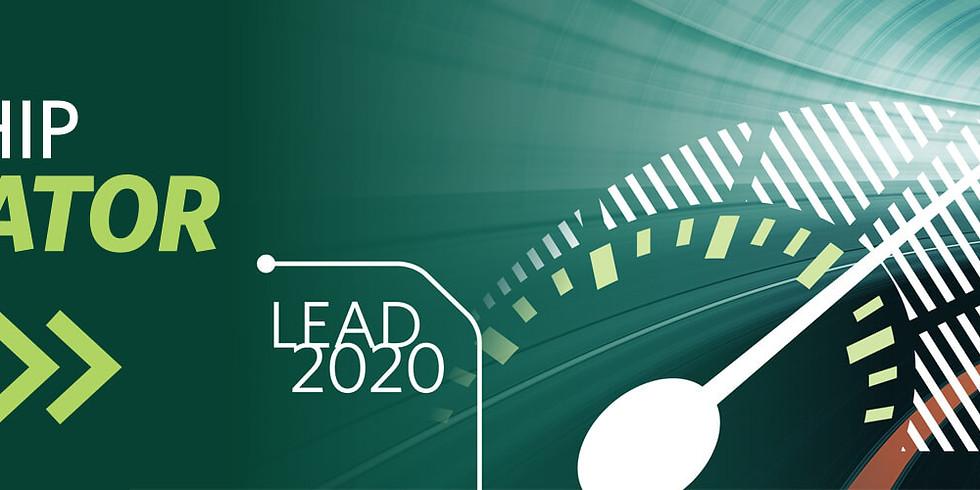 Nedbank Leadership Accelerator 2018