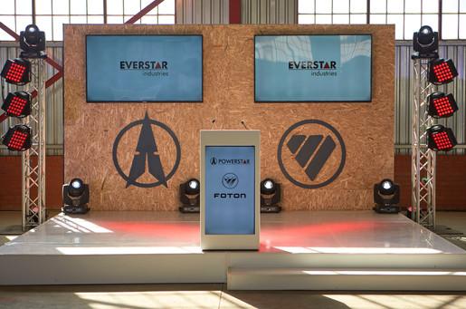 Everstar Industries