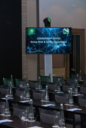 Nedbank Risk & Compliance Leadership Conference 2019