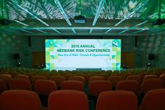 Nedbank Risk Conference 2018
