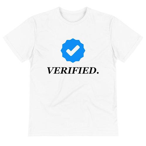 """Verified"" T-Shirt"