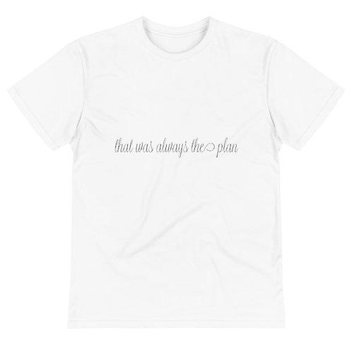 """""""Plan"""" T-Shirt"""