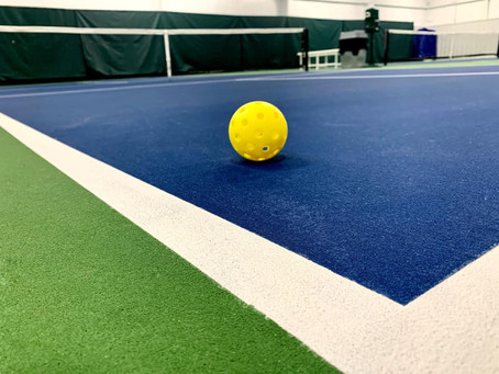 Upcoming Pickleball Events: Leagues