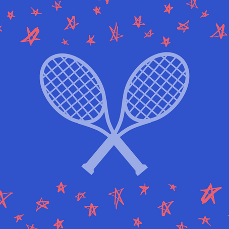 Memorial Day Tennis Mixed Doubles!