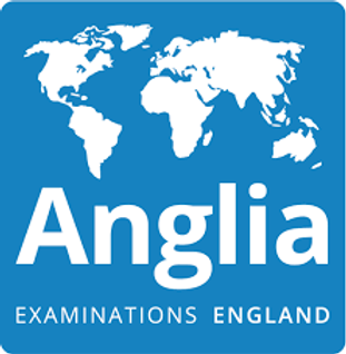 Anglia, Inglés, Exámen Internacional