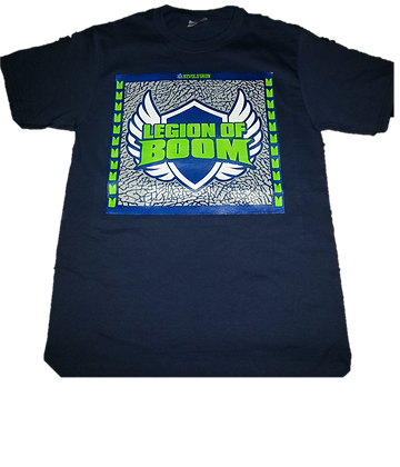 Legion of Boom T-Shirts