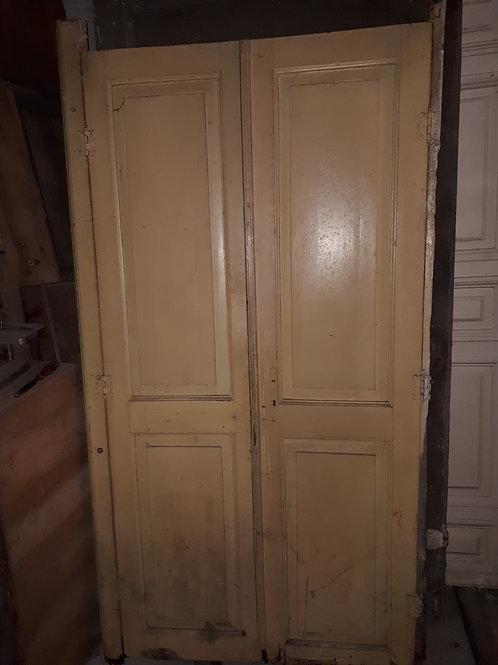 Ante da armadio a muro