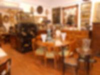 Terza stanza del negozio di Gabriele Reggio