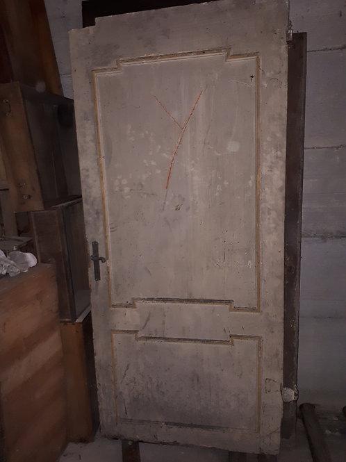 Porta Luigi XVI