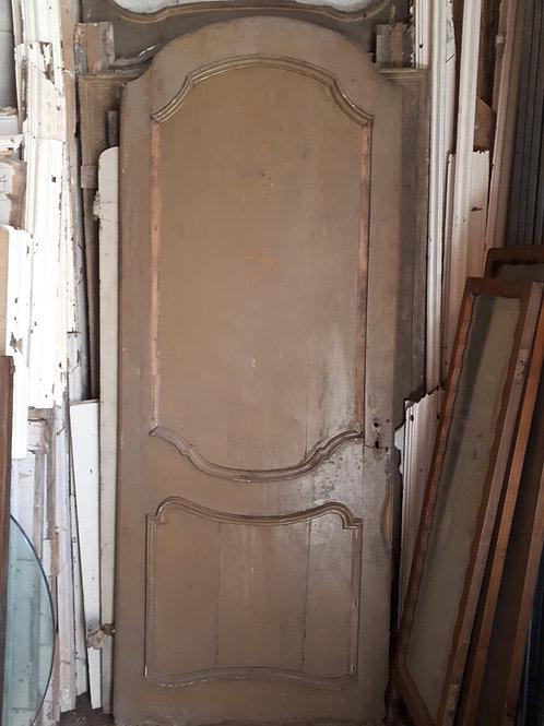 Porta Luigi XV