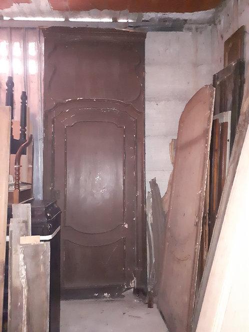 Porta Luigi XV con chiambrana