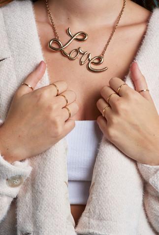 eCommerce fashion photography jewellery