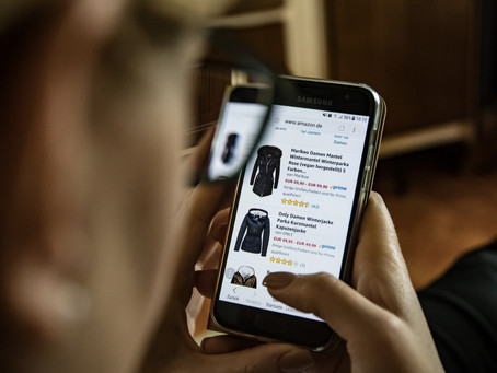 A New Kind of Black Friday & Cyber Monday