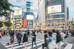 What Not to Do in Tokyo
