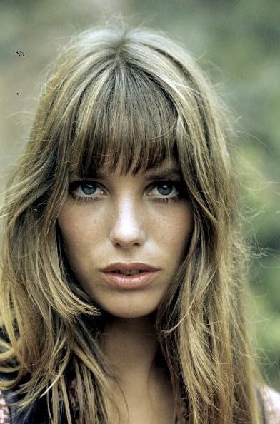 Jane Birkin Interview