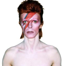 Bowie's Fashion Legacy