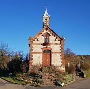 Unterbalbach