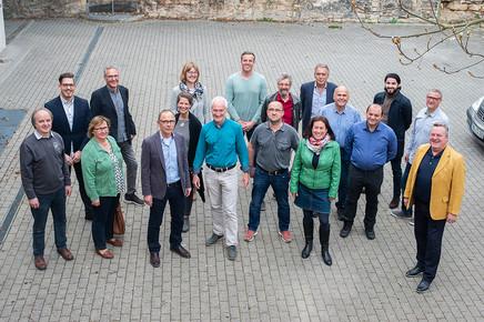 Kandidaten Freie Bürgerliste Lauda