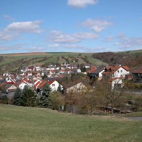 Oberbalbach