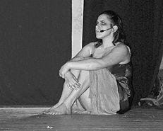 Serena Carbone,Teatro Genova