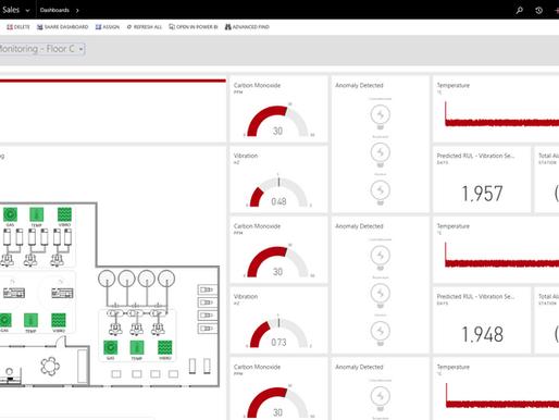 Streaming Data Sets into Dynamics 365 Customer Engagement