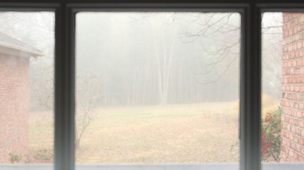 fog - run and drum