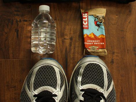 When Running Goals Become Just Running