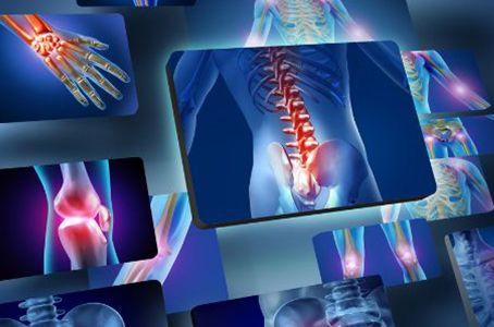 Лечение проблем со спиной