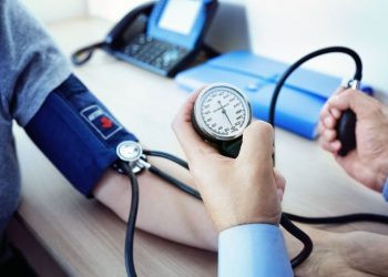 Treatment of high blood pressure problems