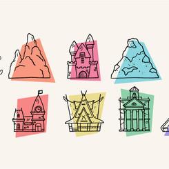 Disneyland Icons 2.jpg