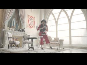 SSAK(Feat.Joe Rhee) Official M/V -Triple Axel