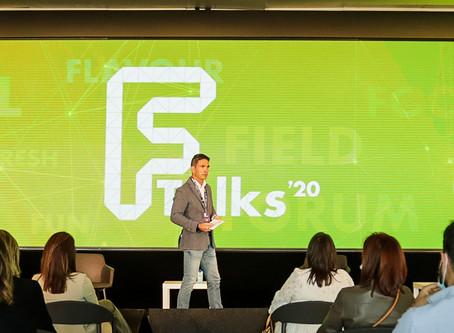 Ftalks'20 evidencia el auge del sector FoodTech y la innovación alimentaria a nivel mundial