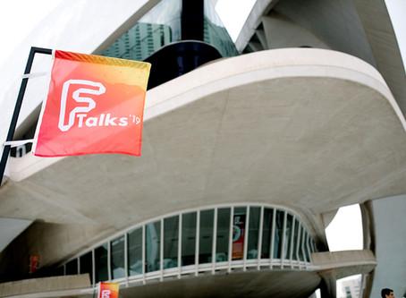 Ftalks'19 convierte Valencia en la capital de la innovación y el foodtech