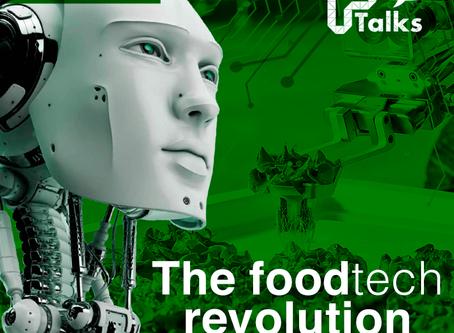 FTALKS EDITIONS: The Foodtech Revolution