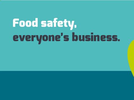 ¿Cómo ayuda la innovación a mejorar la seguridad alimentaria? #WorldFoodSafetyDay