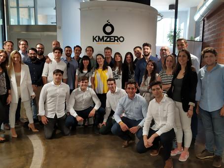 Innovación y talento en nuestro primer Open Business Day KM ZERO
