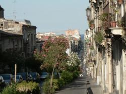 Catania Via S. Giuliano