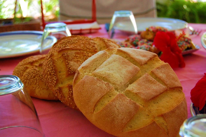 Il buon pane di casa